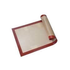 tapis cuisson silicone