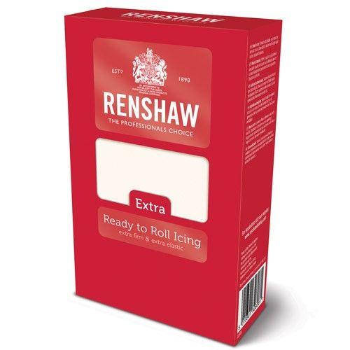 renshaw rose