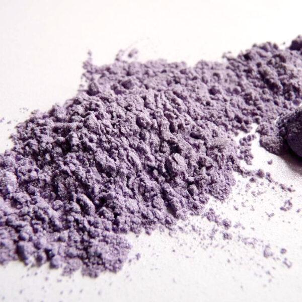 brillant nacre violet