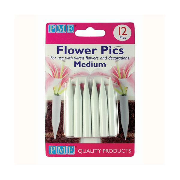 pince a fleurs