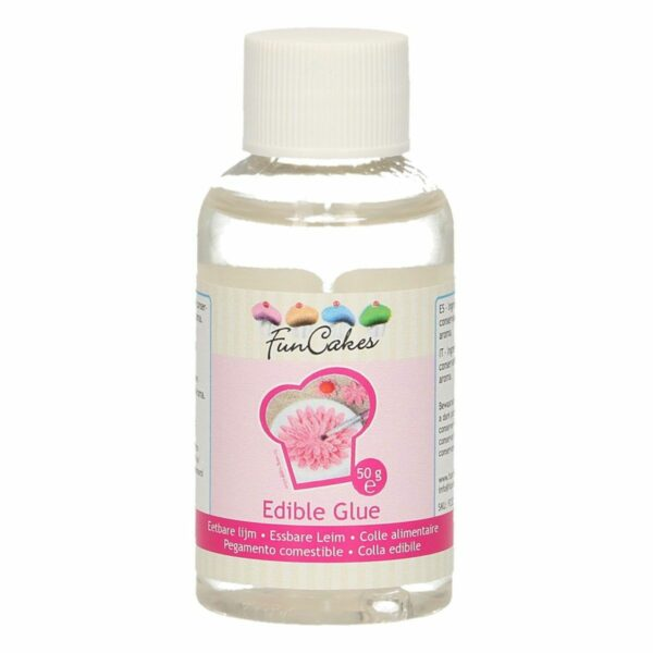 colle alimentaire rd 50g